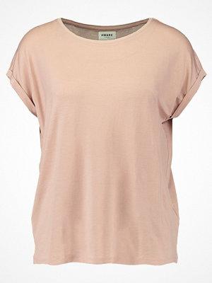 Vero Moda VMAVA Tshirt bas misty rose