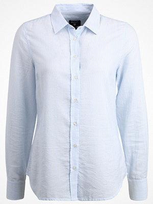 Gant STRIPED  Skjorta pacific blue