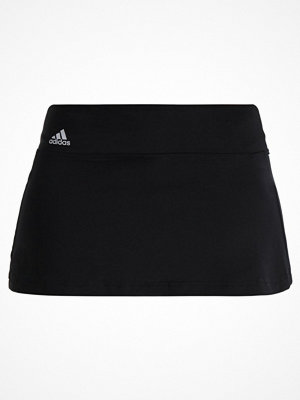 Adidas Performance ADVANTAGE SKIRT Sportkjol black