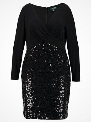 Lauren Ralph Lauren Woman ENCORE ADELEN Cocktailklänning black