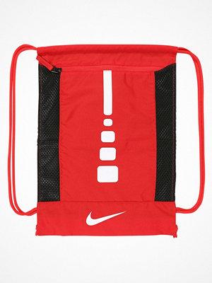 Sport & träningsväskor - Nike Performance Sportväska university red/white