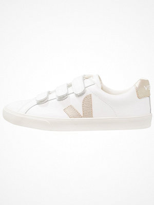 Veja 3LOCK Sneakers extra white/gold
