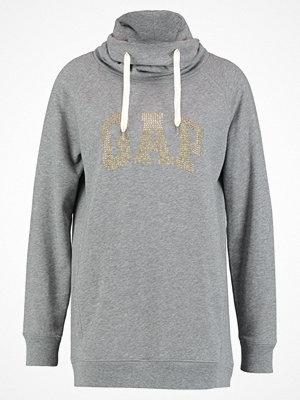 GAP GAP STUD Sweatshirt heather grey