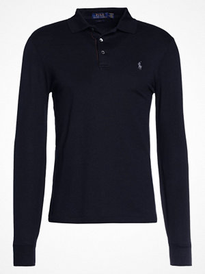 Polo Ralph Lauren SLIM FIT Piké black