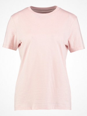 Selected Femme SFMY PERFECT TEE Tshirt bas sepia rose