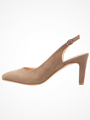 Anna Field Pumps taupe
