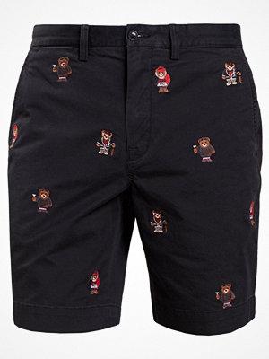 Shorts & kortbyxor - Polo Ralph Lauren CLASSIC FIT BEDFORD Shorts black
