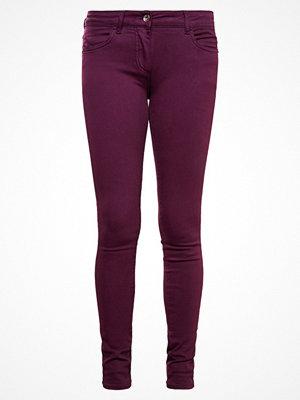 Patrizia Pepe 5 POCKET  Jeans Skinny Fit plum kiss