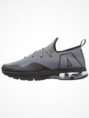 Nike Sportswear AIR MAX FLAIR 50 Sneakers dark grey/black/metallic silver