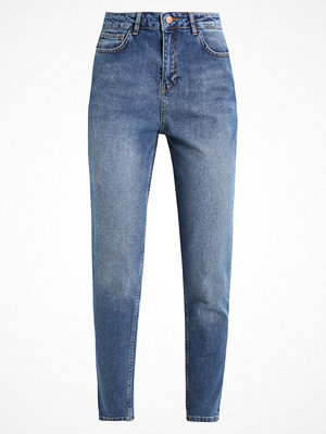 Even&Odd Jeans relaxed fit darkblue denim