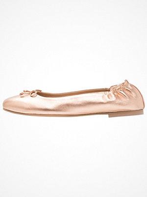 KIOMI Ballerinas gold