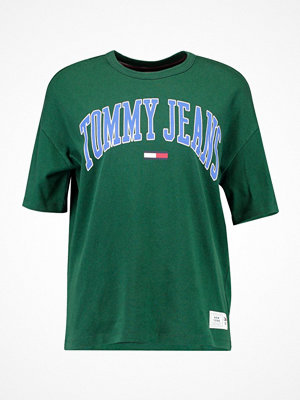 Tommy Jeans COLLEGIATE TEE Tshirt med tryck eden