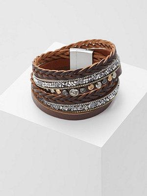 Tamaris FELICIA BRACELET Armband brown