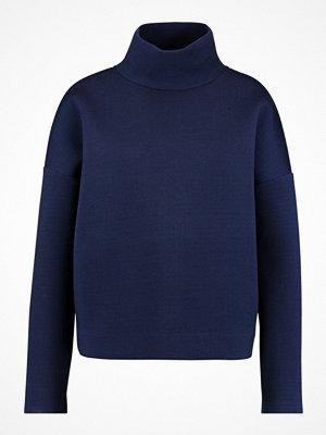 Opus GIXINI Sweatshirt dark night