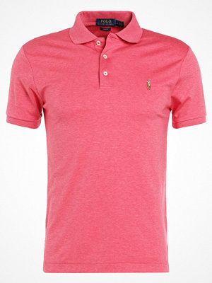 Polo Ralph Lauren SLIM FIT Piké salmon heather