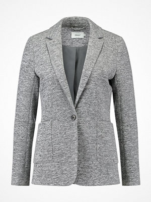Only ONLSTORY  Blazer medium grey melange