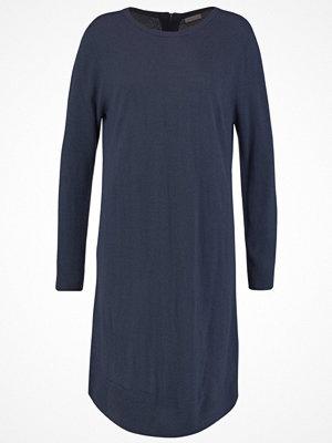 Jdy JDYPACE ZIP Stickad klänning dress blues