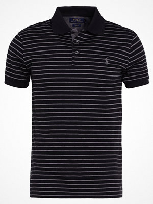 Polo Ralph Lauren STRETCH SLIM FIT Piké black