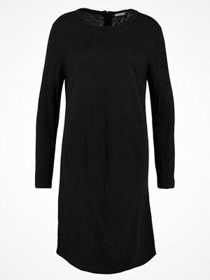 Jdy JDYPACE ZIP Stickad klänning black
