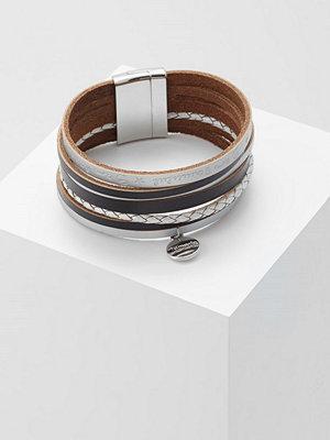 Tamaris ZOLA BRACELET Armband grey