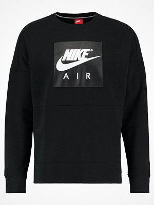 Nike Sportswear AIR CREWNECK Sweatshirt black