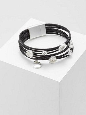 Tamaris FLORA BRACELET Armband black