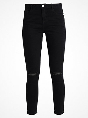 Dorothy Perkins DARCY Jeans Skinny Fit black