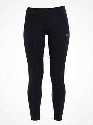 Adidas Performance RUN Tights black