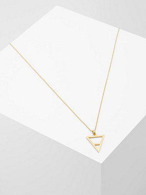 Tamaris CLAIRE NECKLACE Halsband goldcoloured