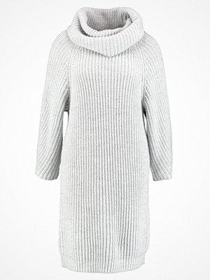 GAP BRACELET DRESS LOFTLUX Stickad klänning heather grey