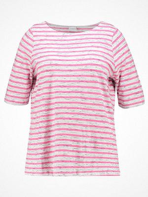 Junarose JRLOPE Tshirt med tryck azalea pink