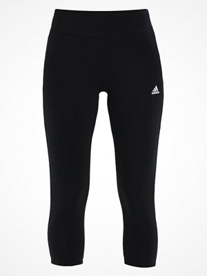 Adidas Performance DESIGN 2 MOVE SOLID Tights black