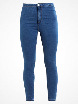 Even&Odd Jeans Skinny Fit mid blue denim