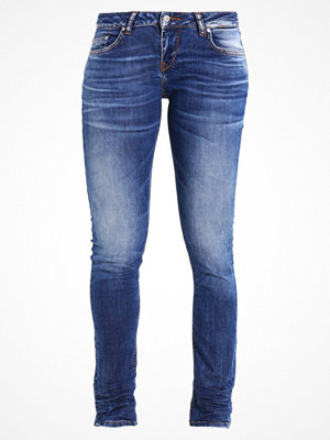 LTB ASPEN Jeans straight leg angellis wash