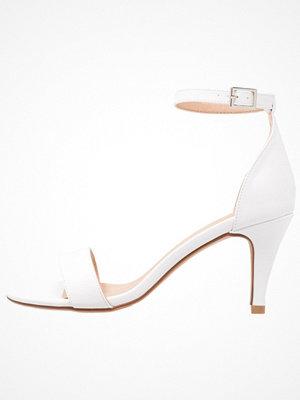 Anna Field Sandaletter white
