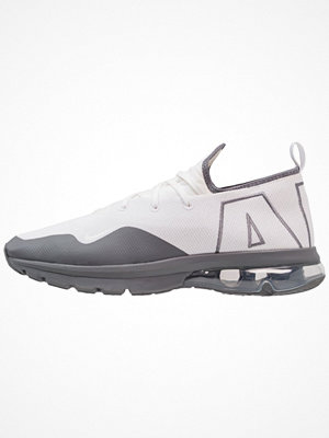 Nike Sportswear AIR MAX FLAIR 50 Sneakers white/dark grey/metallic silver