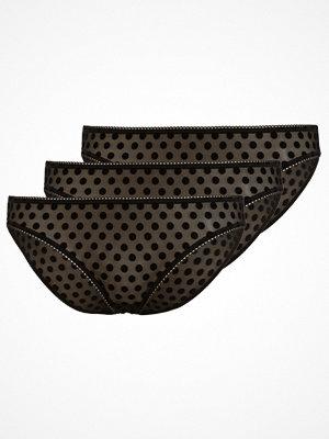 Anna Field 3 PACK Underkläder black