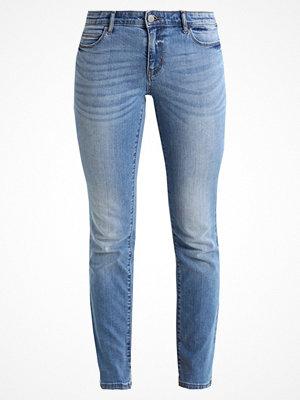 Only ONLHARPER  Jeans straight leg light blue denim