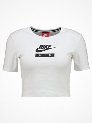 Nike Sportswear TEE BABY AIR Tshirt med tryck white/black