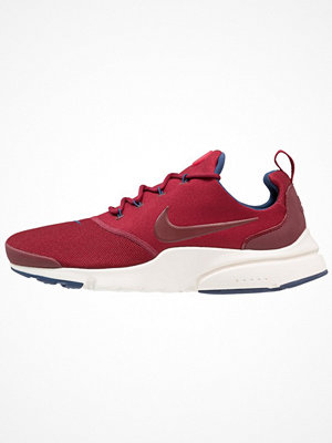 Nike Sportswear PRESTO FLY Sneakers team red/navy/sail