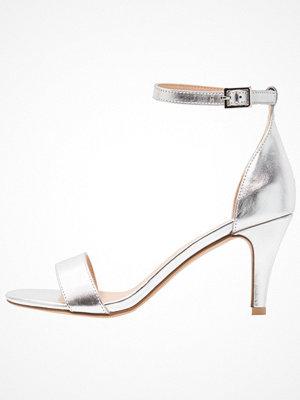 Anna Field Sandaletter silver