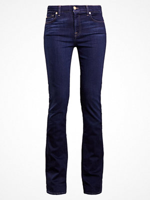 7 For All Mankind Jeans bootcut indigo