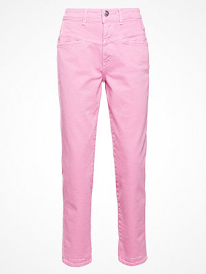 Closed PEDAL PUSHER Jeans relaxed fit flamingo pink