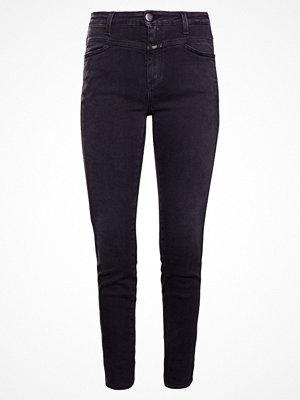 Closed SKINNY PUSHER Jeans Skinny Fit soft black