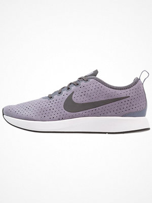 Nike Sportswear DUALTONE RACER PRM Sneakers light carbon/anthracite/white/black