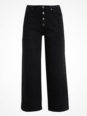 Selected Femme Flared jeans black