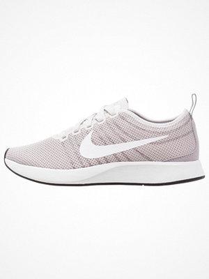 Nike Sportswear DUALTONE RACER Sneakers vast grey/atmosphere grey/gunsmoke/white