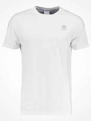 Reebok Classics STARCREST TEE Tshirt med tryck white