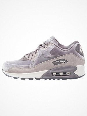 Nike Sportswear AIR MAX 90 LX Sneakers gunsmoke/atmosphere grey/summit white