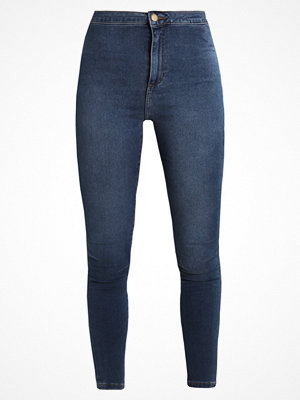 Even&Odd Jeans Skinny Fit dark blue
